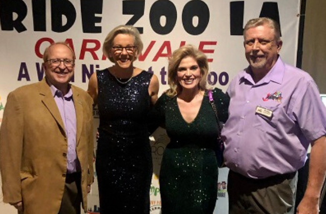 Tampa Pride Kicks off 2020 Fundraising, Names Grand Marshals