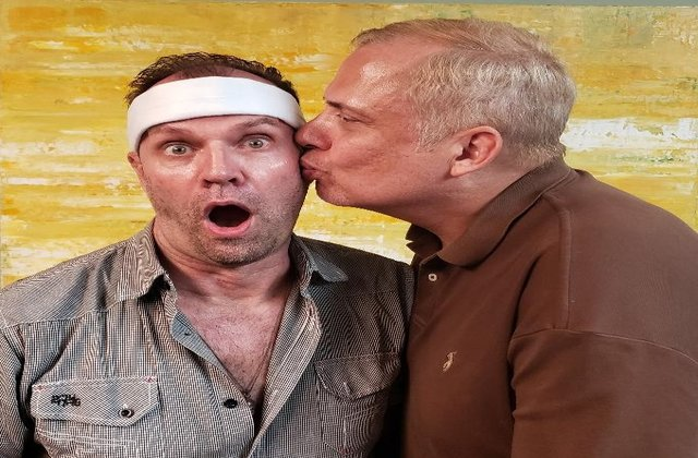 A&E: New Theater Company Opens with Gay Comedy