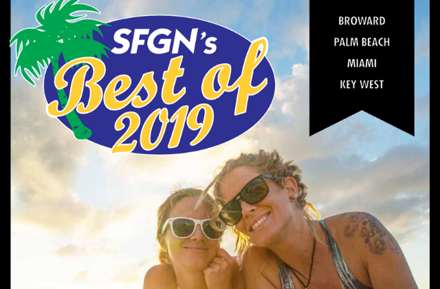 SFGN's Best Of 2019: Full Print Edition