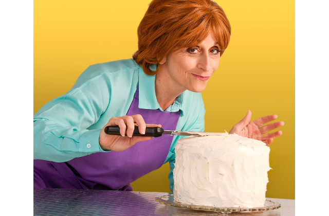 A&E: 'The Cake' is Fully-Baked Comedy Ripped from Headlines