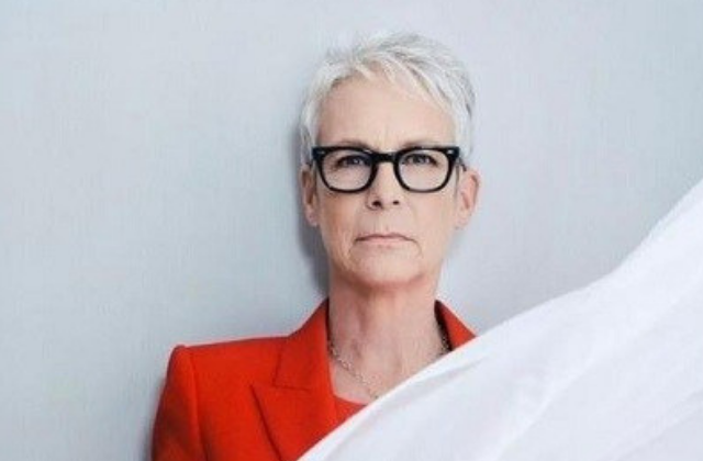 Jamie Lee Curtis Says She Supports outing Closeted anti-Gay Lawmakers