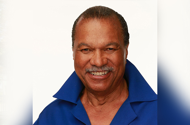 Billy Dee Williams Describes Himself As Gender Fluid