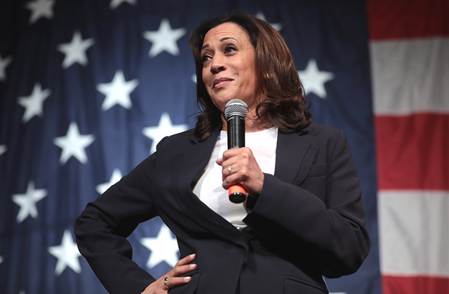 Kamala Harris Ends 2020 Presidential Campaign