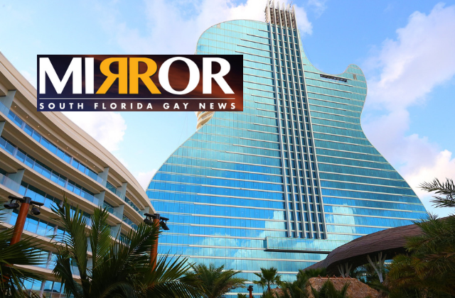 Dine Out at the Seminole Hard Rock Hotel & Casino