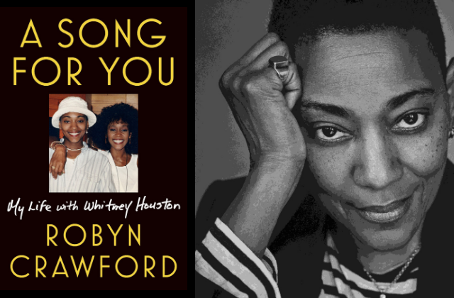 What To Read: 'A Song for You: My Life with Whitney Houston'
