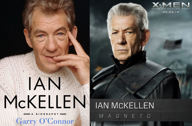 What To Read: 'Ian McKellen: A Biography' by Garry O'Connor