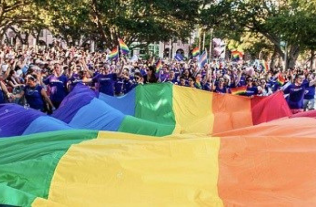 St. Pete Pride and executive Director Part Ways