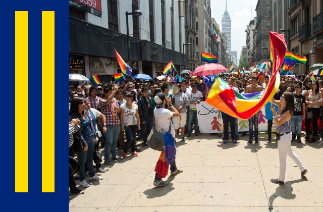 Human Rights Report: Mexican Businesses More LGBT Friendly