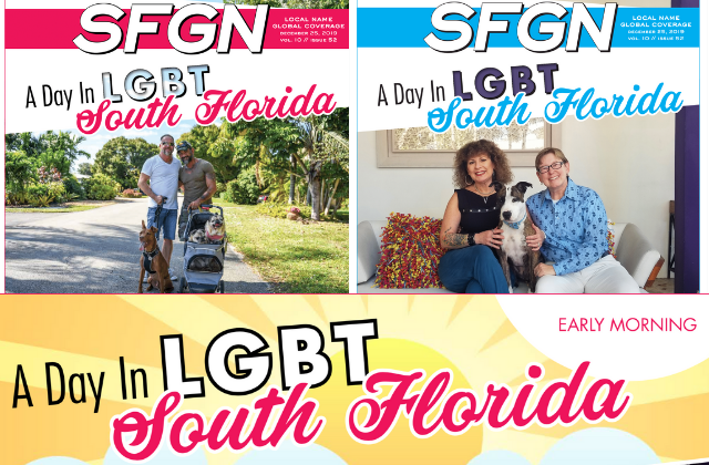 A Day In LGBT South Florida 2019