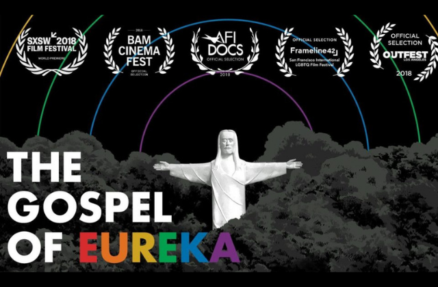 Queerly Digital: Christianity And Queerness Meet In The Gospel Of Eureka