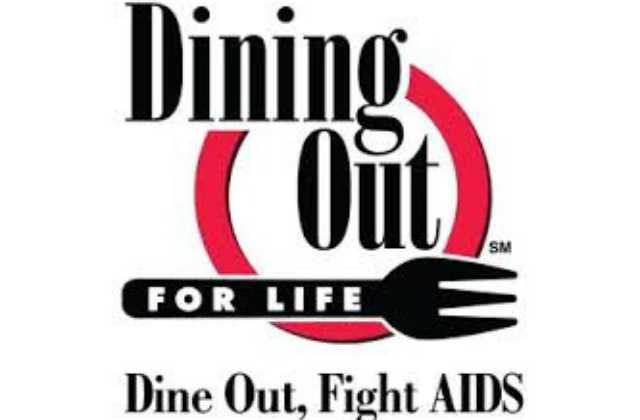 Compass Points: Compass Joins Dining Out For Life