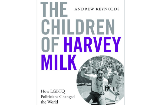 What To Read: The Children of Harvey Milk
