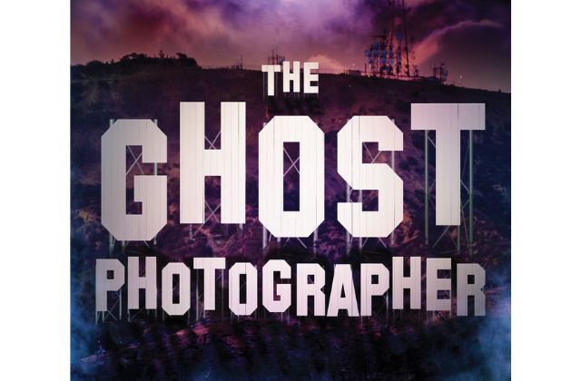 "What To Read: ""The Ghost Photographer"" by Julie Rieger"
