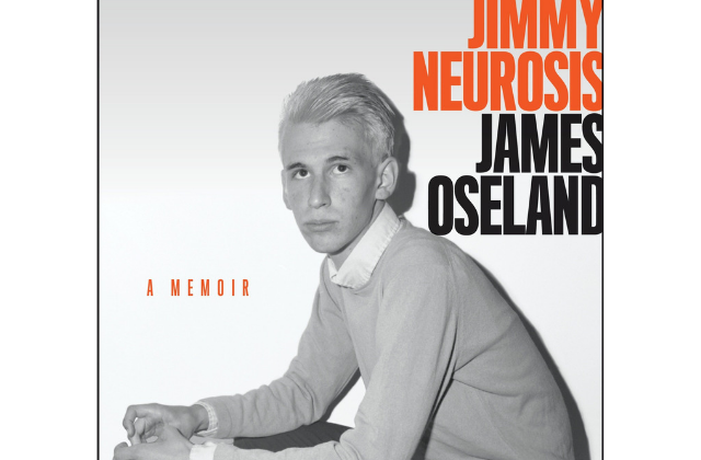 "What To Read: ""Jimmy Neurosis"" by James Oseland"