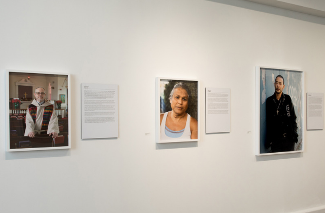 New Exhibit Focuses on Trans Elders