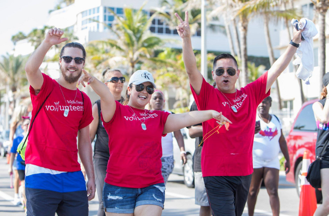 Florida AIDS Walk & Music Festival This Weekend