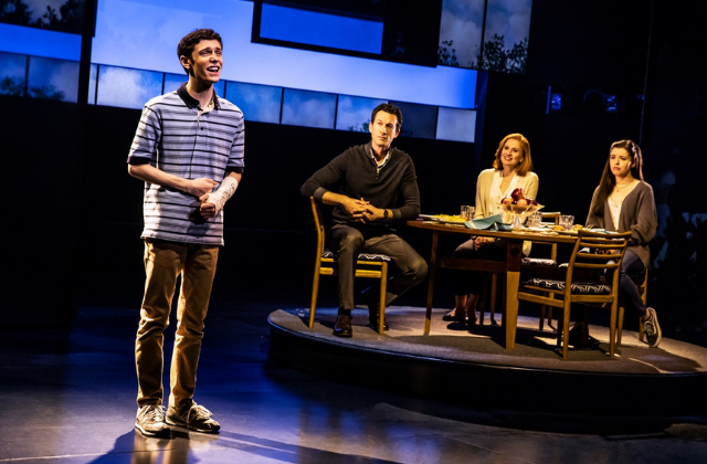 A&E: Teen Angst Inspires Latest Broadway Hit at Broward Center