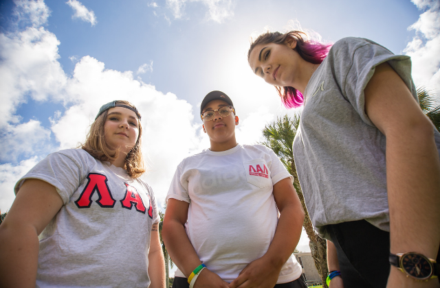 New FAU Greek Life Org Showcases Inclusivity