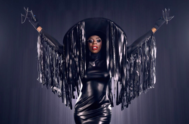 RuPaul Season 11: Honey Davenport, (Includes Lip Sync Video)