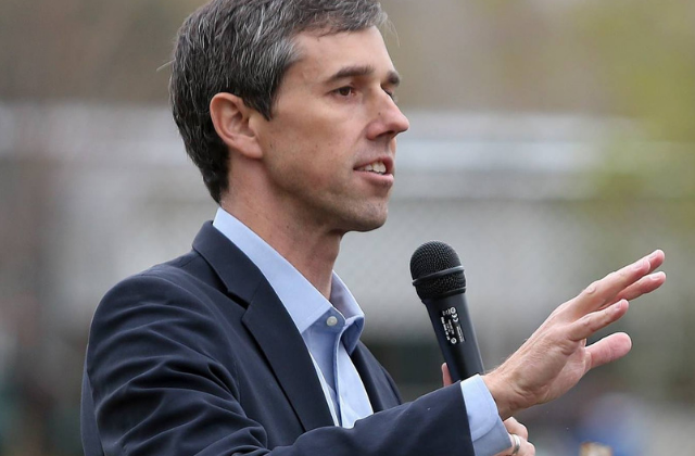 White House Watch: Beto Jumps In - Mayor Pete Qualifies For DNC Debates