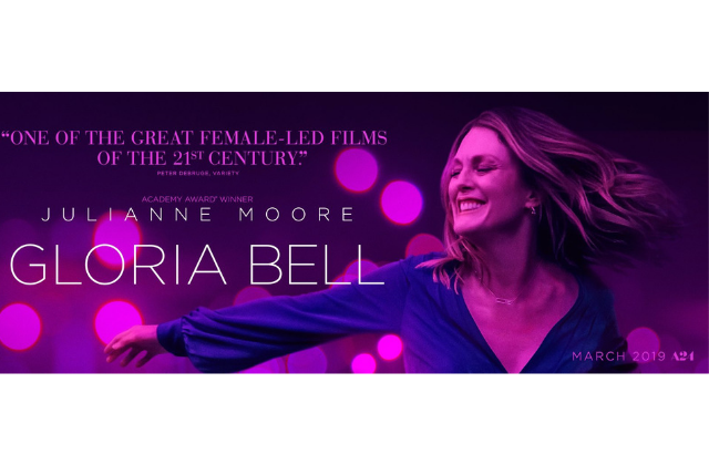 "Screen Savor: ""Gloria Bell"" Of The Ball-Film Trailer Included"