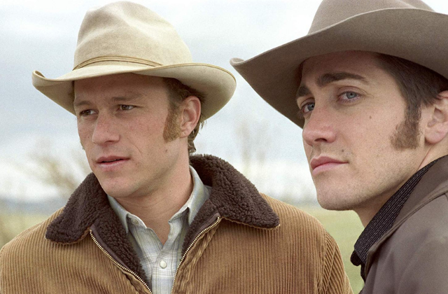 A&E: Brokeback Mountain Set For Preservation By Library Of Congress