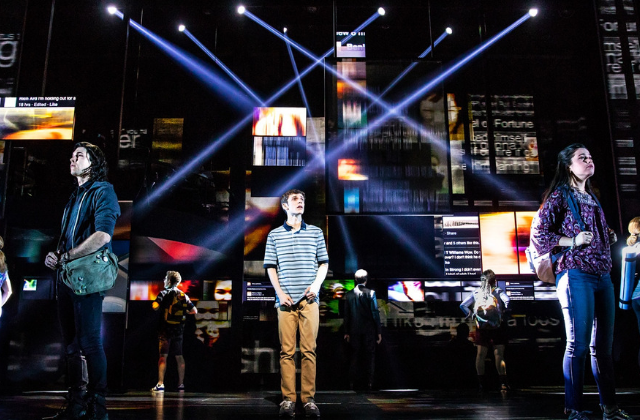 A&E: In 'Dear Evan Hansen,' White Lie Forces Life-Changing Decision