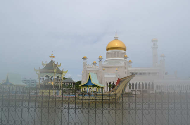 Homosexuality to be Punishable by Death in Brunei
