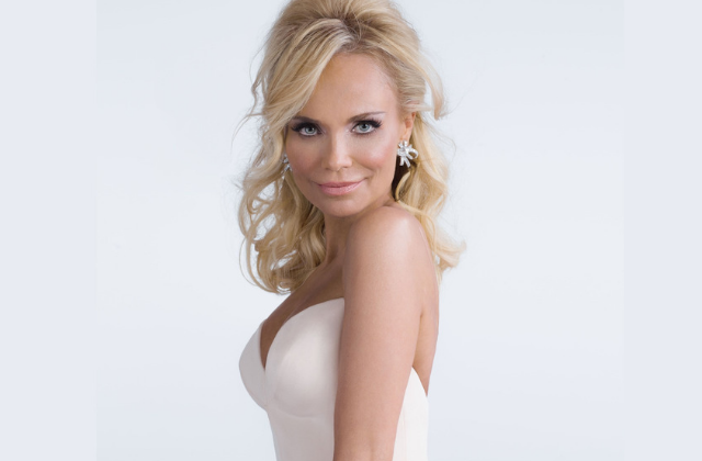 A&E: Kristin Chenoweth Opens Up About Current Events, Career