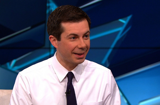 "Keen: There is No ""Shortest Way"" to The White House for Buttigieg"