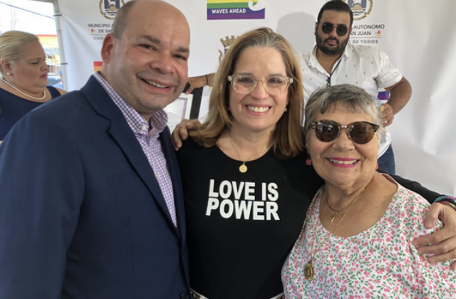 Puerto Rico's First Center for LGBT Elders Opens