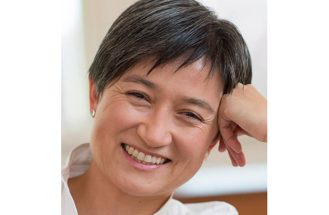 Gay Asian Woman May Become Australian Foreign Minister