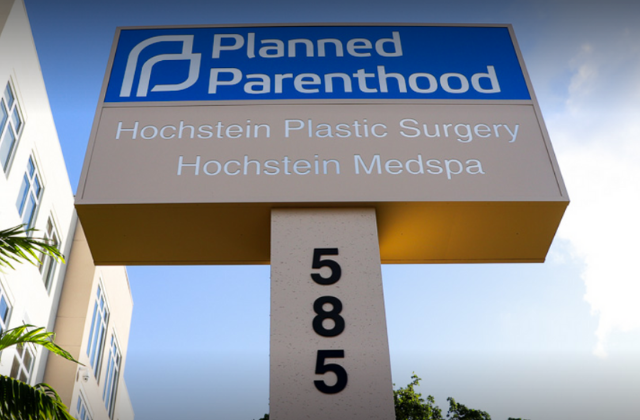 Planned Parenthood of South Florida Now Offers Hormone Therapy to Trans Patients