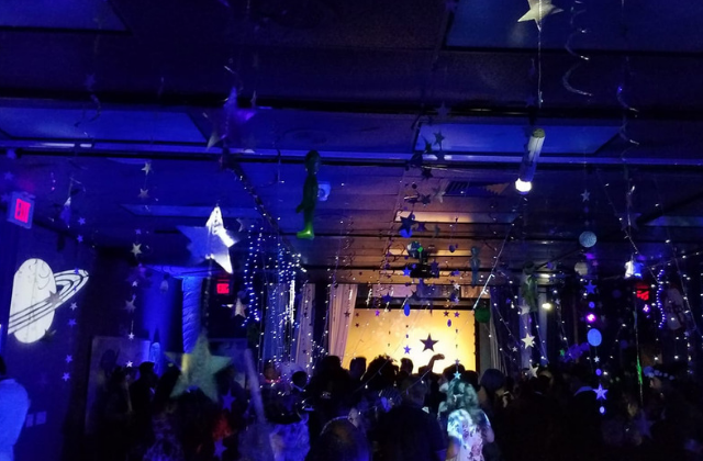 Compass Hosts Prom for LGBT Youth