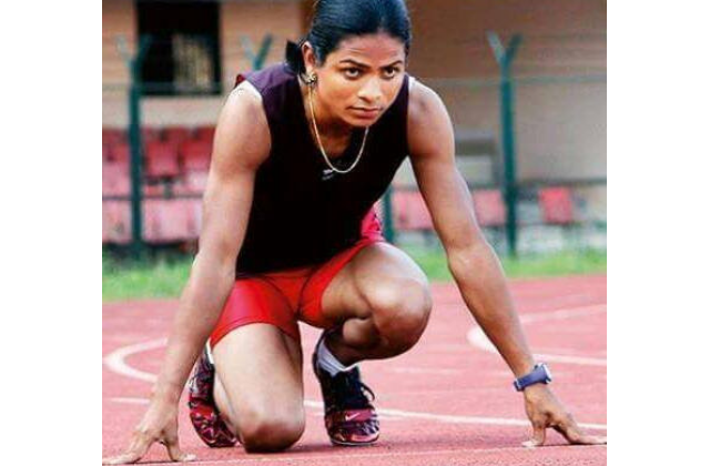 India's 1'st Openly Gay Athlete Wants Same-sex Marriage Legalized