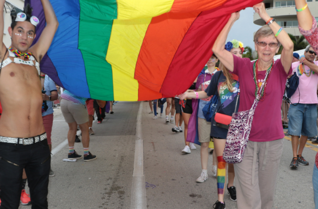 Column: Wilton Manors Pride
