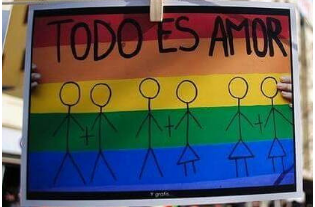 Ecuador Legalizes Gay Marriage