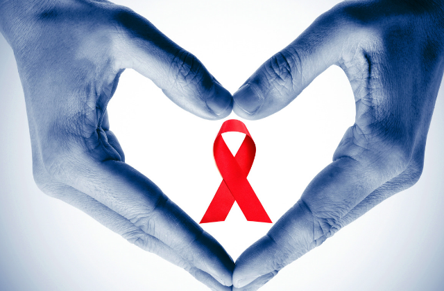 Compass Hosts Discussion for Long Term Survivors of HIV