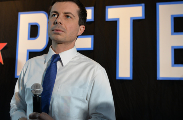 Documentary on Pete Buttigieg's Campaign in Development