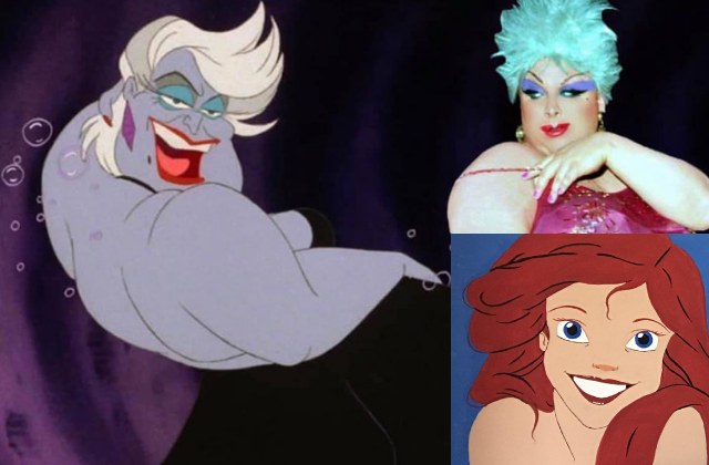 Column: Why Melissa McCarthy Should NOT play Ursula