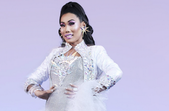 All Stars 4 Eliminated Contestant: Gia Gunn