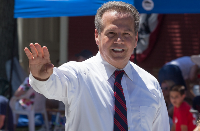 Cicilline Touts Equality Act As House's New Senior Gay Member