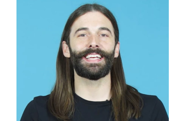 Queer Eye' Jonathan Van Ness Announces Split with Boyfriend