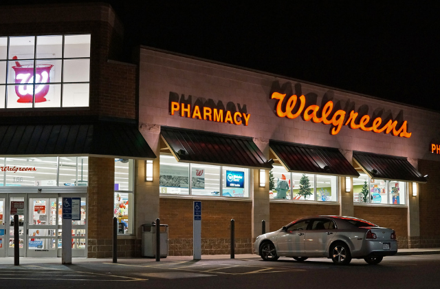 Walgreen's Security Guard Charged In Homeless Gay Man's Killing