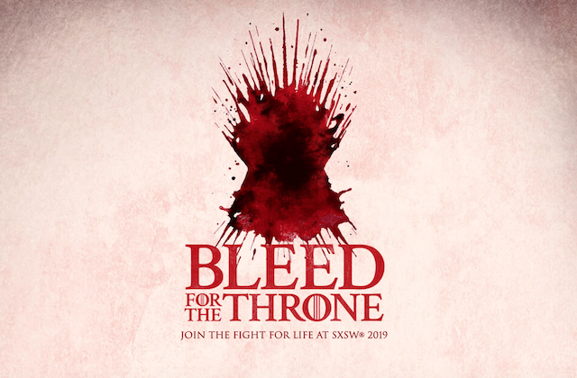 'Game of Thrones' Blood Drive Excludes Gay and Bi Fans