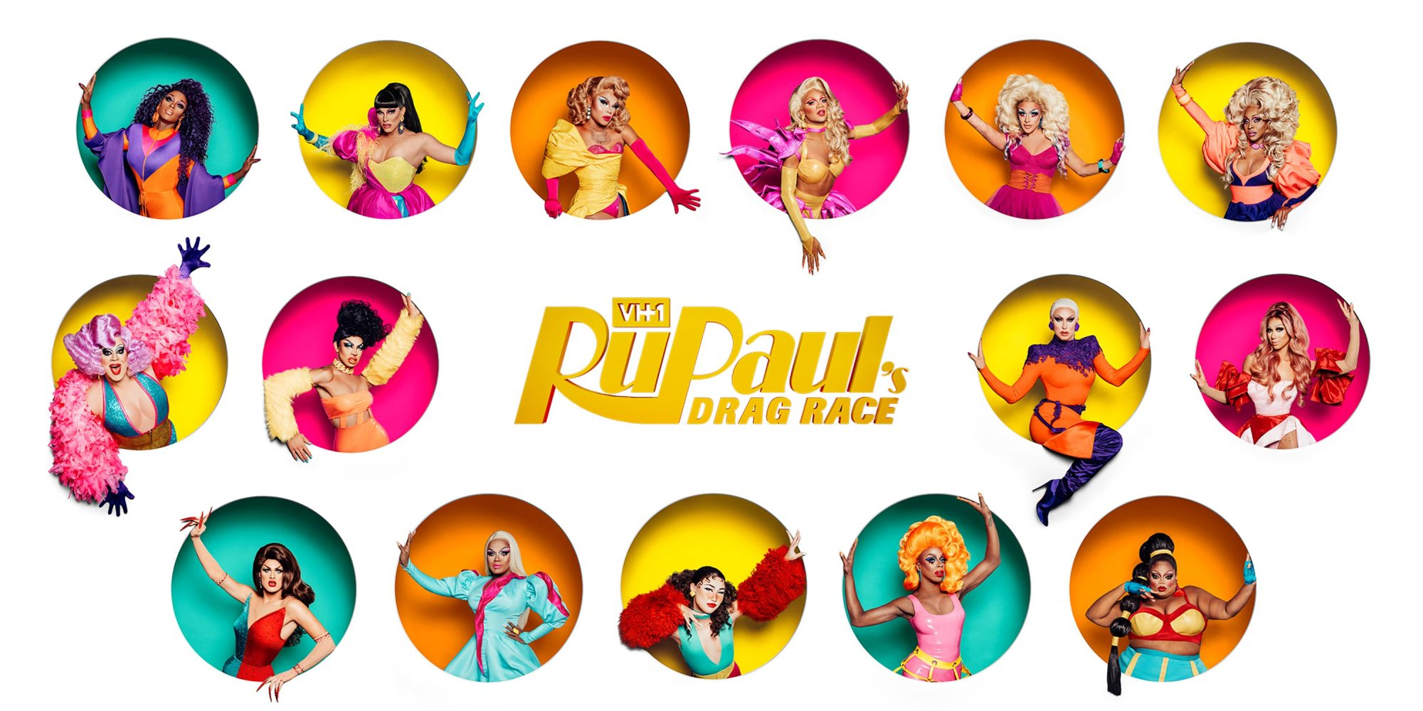 RuPaul's Drag Race Season 11: Homepage