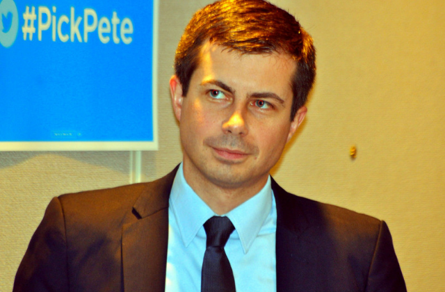 Out Presidential Hopeful Buttigieg Raises Over $7M for 2020 Campaign