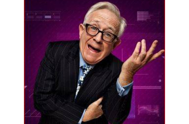 Comedian Leslie Jordan to Perform During D.C. Pride Week