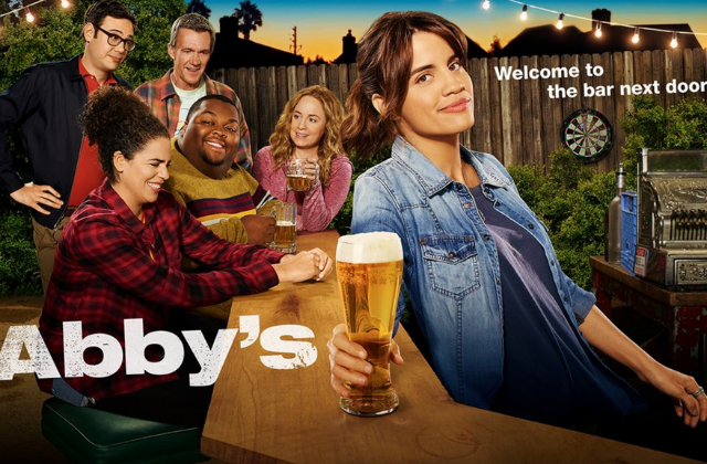 New NBC Sitcom to Feature Bisexual Female Lead W/Trailer