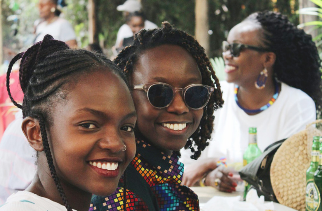 Kenyan LGBT Organization to be Legally Recognized as a Charity